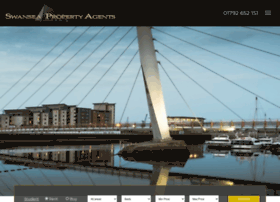 swanseapropertyagents.co.uk