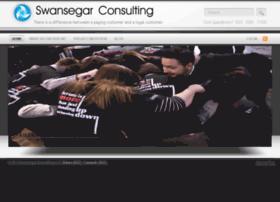 swansegarconsulting.com