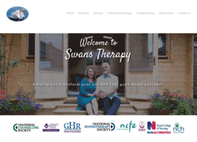 swanstherapy.co.uk