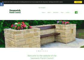 swanwickparishcouncil.org.uk