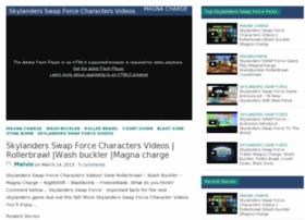 swapforcecharactersvideos.com