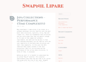 swapnillipare.wordpress.com