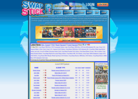 swapstick.com