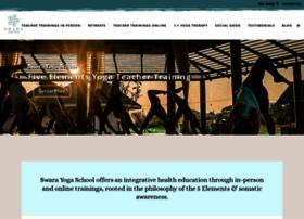 swara-yoga.com
