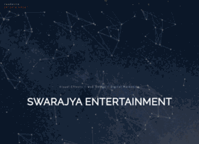 swarajyaentertainment.com