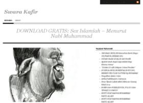 swarakafir.wordpress.com