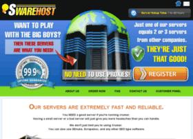 swarehost.com