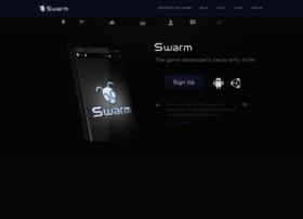 swarmconnect.com