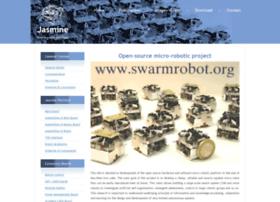 swarmrobot.org