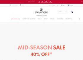 swarovskirewards.com