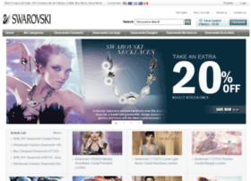 swarovskiukstore.co.uk
