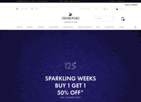swarowski.com