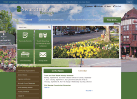 swarthmorepa.org