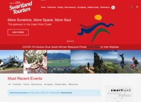 swartlandtourism.co.za