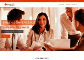 swashconvergence.com