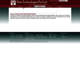 swasti.nairtechnologies.com