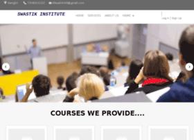 swastikinstitute.com