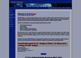 swatidesign.com