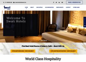 swatihotels.com
