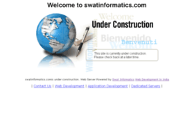 swatinformatics.com