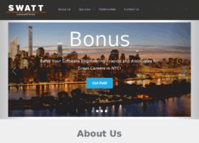 swatt.genesis10.com