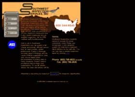 Swautoinspections.com