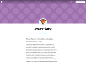 swav-taro.tumblr.com