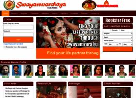 swayamvaralaya.com