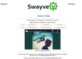 swayve.com.au