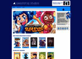 sweatdrop.com