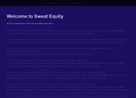 Sweatequityenterprises.org