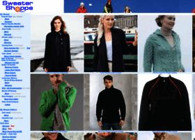 sweatershoppe.com