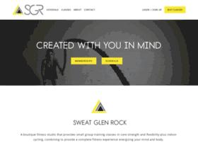 sweatglenrock.com