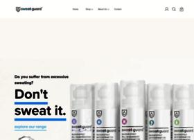 sweatguard.co.uk
