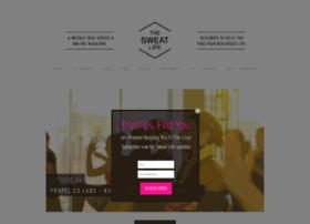 sweatlifenyc.com