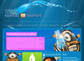 sweatometer.org