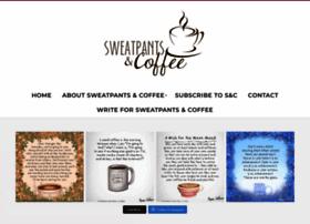 sweatpantsandcoffee.com