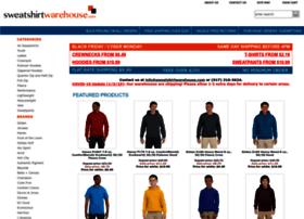 sweatshirtwarehouse.com