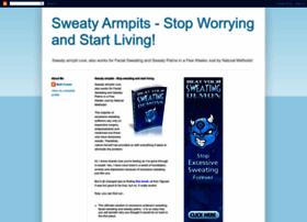 sweatyarmpits-cure.blogspot.com