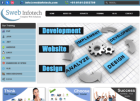 swebinfotech.com