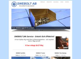 swebolt.se
