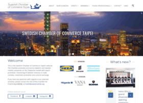 swedchamtw.org
