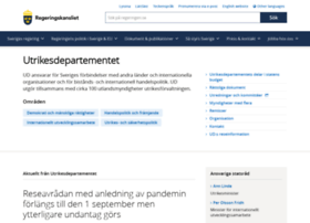 sweden.gov.se