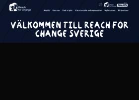 sweden.reachforchange.org
