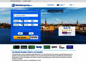 sweden.rentalcargroup.com