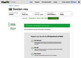 sweden.visahq.com