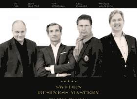 swedenbusinessmastery.se