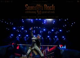 swedenrock.com