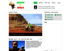 swedentoafrica.com
