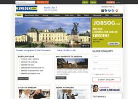 swedenvisas.com